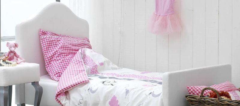 Polsterbetten für Kinder