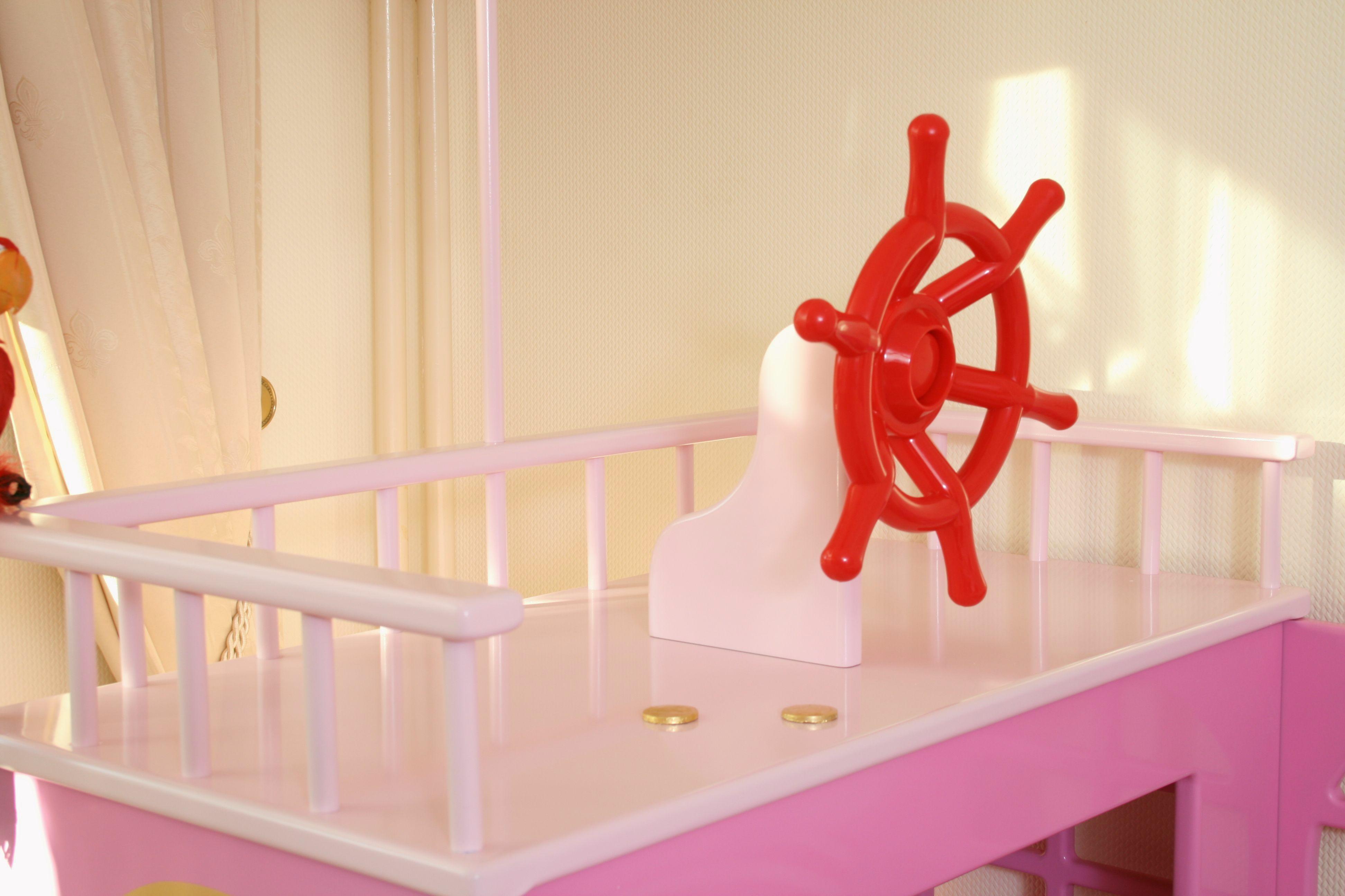 Etagenbett Piratenschiff : Kinderbett piratenschiff modisch neu
