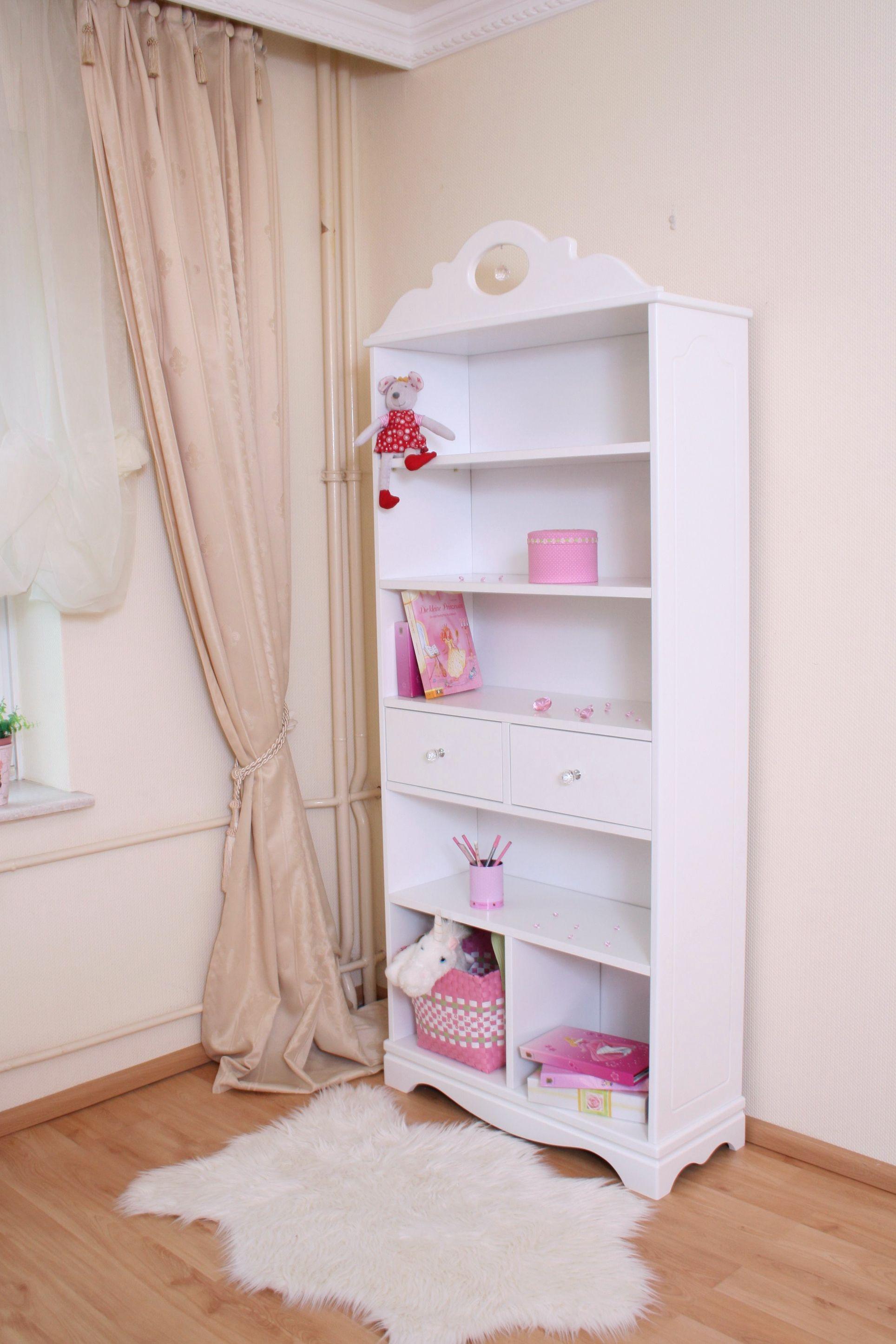 b cherregal wei kristallserie 1 oli niki. Black Bedroom Furniture Sets. Home Design Ideas