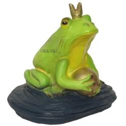 Lampe Froschkönig