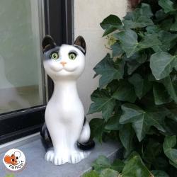 Lampe Katze Cleo