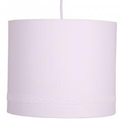Deckenlampe weiß