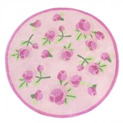 Teppich Rosen
