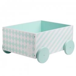 Spielzeugwagen mint