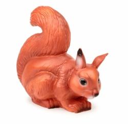 Lampe Eichhörnchen