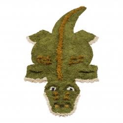 Teppich Krokodil Chris
