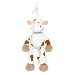 Spieluhr Kuh