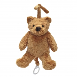 Spieluhr Teddy Mange