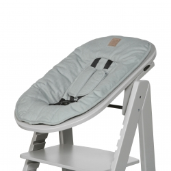 Basisrahmen solid grey Kidsmill UP