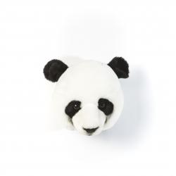 Tierkopf Trophäe Panda Thomas