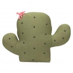 Kissen Kaktus Opuntia