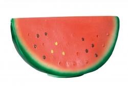 Lampe Wassermelone