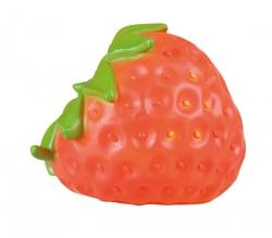 Lampe Erdbeere