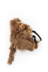 Rucksack Affe Wild & Soft