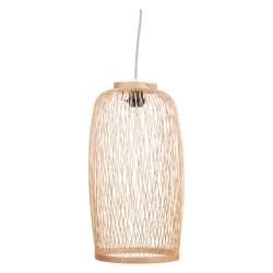 Bambus Hängelampe Nusa Kidsdepot