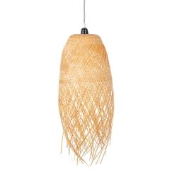 Bambus Hängelampe Balu Kidsdepot