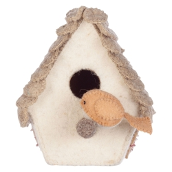 Kidsdepot Filz Vogelhäuschen Merel