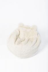 Wild&Soft Sitzsack Eisbär