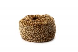 Wild&Soft Sitzsack Leopard