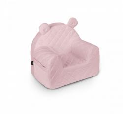 Kindersessel rosa