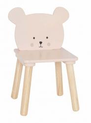 Jabadabado Kinderstuhl Teddy