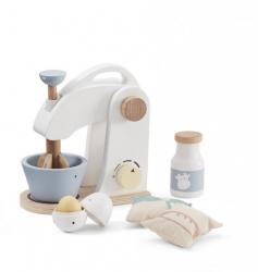 Kids Concept Holz Mixer Set