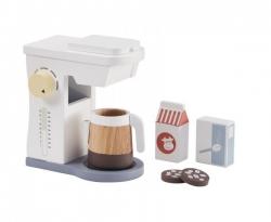 Kids Concept Holz Kaffeemaschine