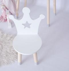 Kinderstuhl Prinzessin