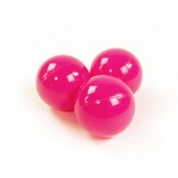 Zusatzbälle für Bällebad pink