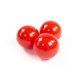 Zusatzbälle für Bällebad rot