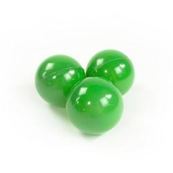 Zusatzbälle für Bällebad grün