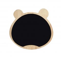 Kinder Kreidetafel Bär