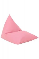 Sitzsack  blush pink Plain