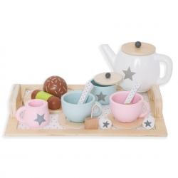 Jabadabado Holz Teeset
