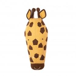 Kidsdepot Tierkopf Giraffe Kaio