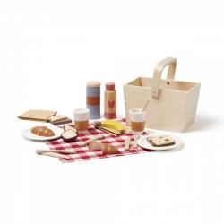 Kids Concept Holz Picknick Set Kids's Hub